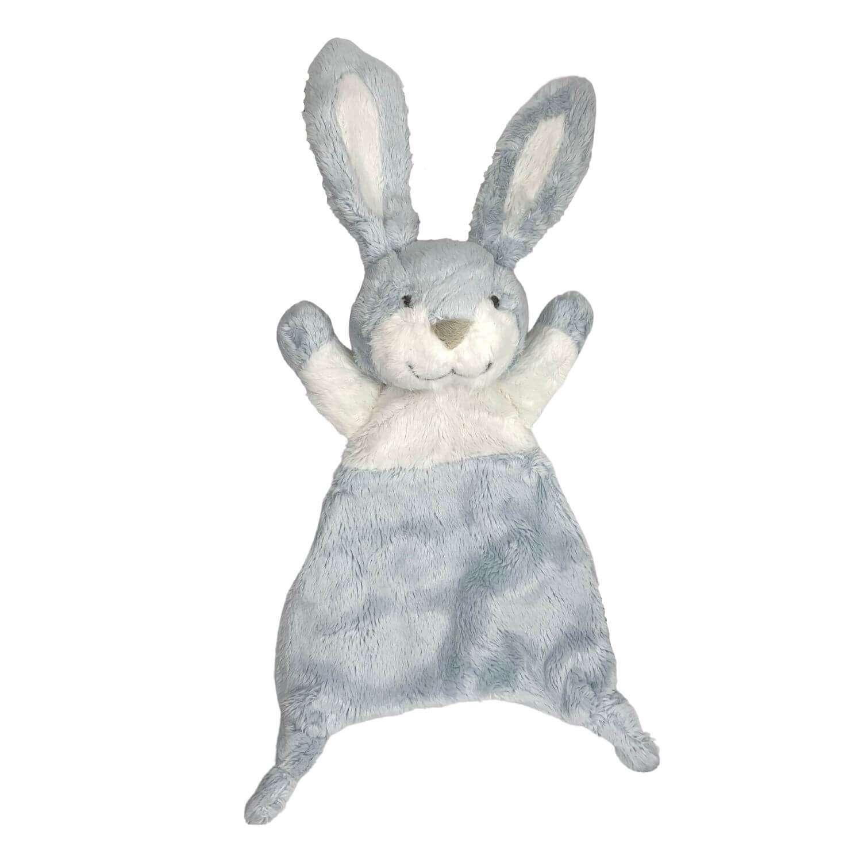 Conejo celeste
